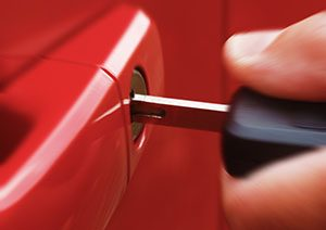 Automobile Locksmith