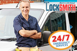 hour locksmith services