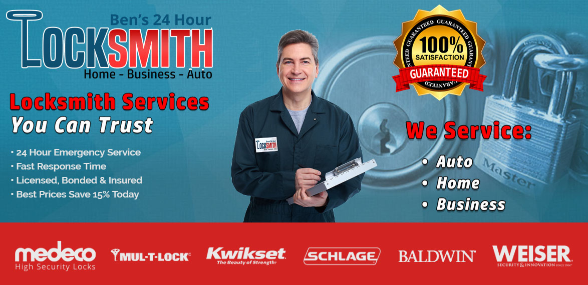 Wilton Manors Locksmith